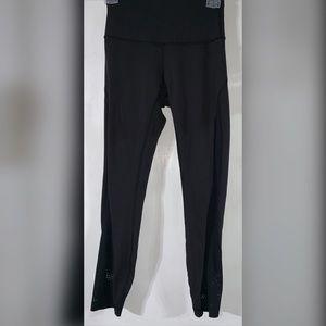🍋🍋Lululemon leggings - size 4🍋🍋